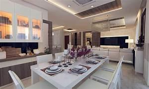 20 Luxus Interieur Ideen Esszimmer Mbeldesign IdeenTop