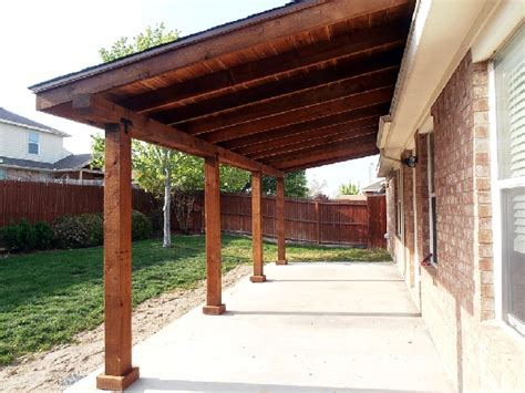 lean to patio covers plans studio design gallery