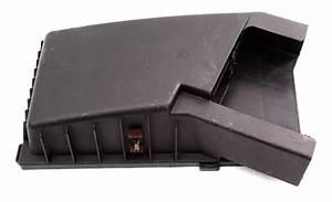 Air Intake Cleaner Filter Box Top 89