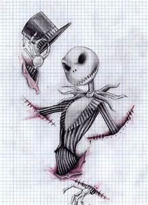 Jack skellington by neonaries300 on DeviantArt