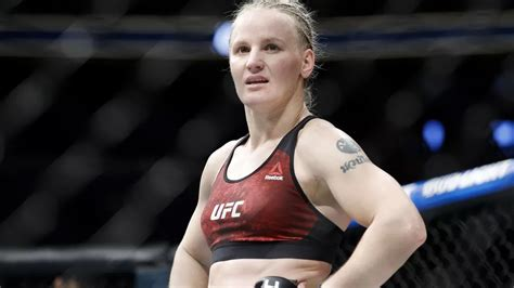 Latest on valentina shevchenko including news, stats, videos, highlights and more on espn. Valentina Shevchenko's Idea For Paige VanZant To Fight In ...