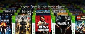 The Lack Of Backwards Compatibility Is The Worst Part