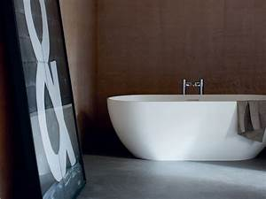 clearwater formoso natural stone bath 1690x800mm With clearwater bathrooms