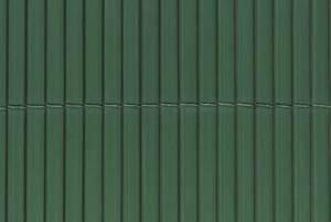 Brise Vue Plexiglass : double sided pvc slat privacy fencing ~ Premium-room.com Idées de Décoration