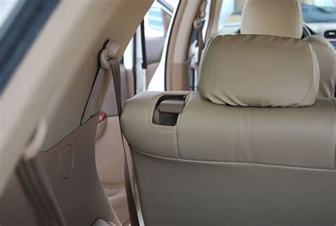 acura mdx 2007 2013 iggee s leather custom fit seat cover