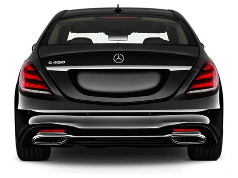 Engine sizes and transmissions vary from the suv 3.0l 5 sp. Study Online Trick's: 2020 Mercedes-Benz S-Class Luxury Cars