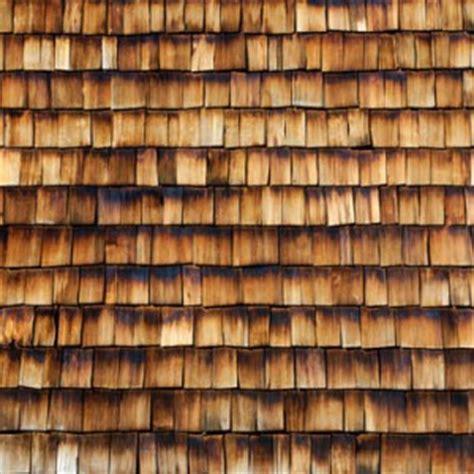 wood shingle shake siding