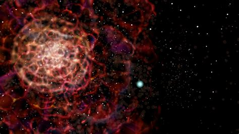 Australian Scientists Just Worked Out Why Stars Explode