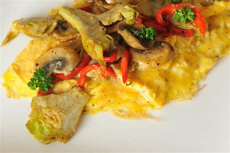 artichaut cuisine omelette à l artichaut cuisine à l 39 ouest