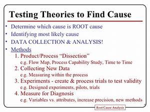 Rootcauseanalysispresentation 090728111941 Phpapp01