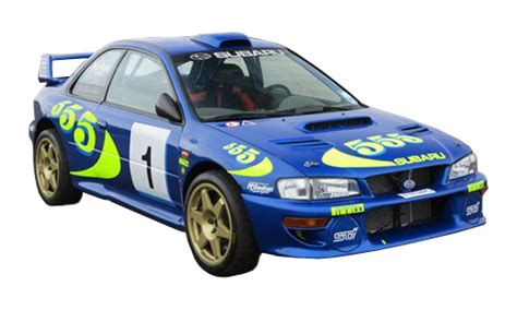 subaru rally car transparent image  png images