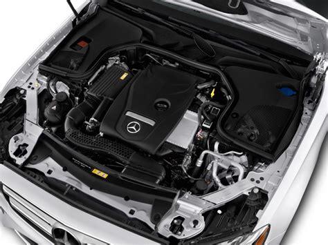 2017 Mercedes-benz E Class E300 Sport Rwd Sedan