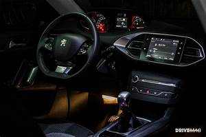2018 Peugeot 308 1 6 Hdi Allure Review  Title Defender