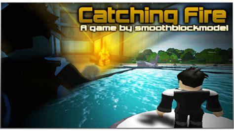 communitysmoothblockmodelcatching fire  hunger games