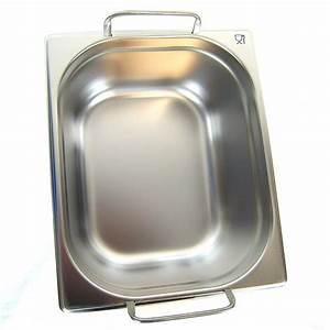 Gn Behälter 1 2 : gn 1 2 gastronormbeh lter gn beh lter edelstahl 9 5 liter tiefe 150mm mit fallgriff ~ Orissabook.com Haus und Dekorationen