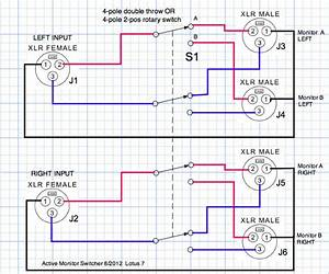 Diy Monitor Switch Box