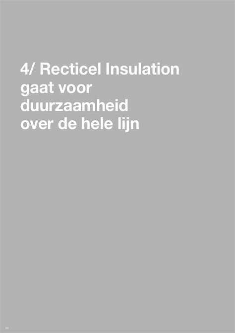 r waarde passiefhuis recticel insulation het passiefhuis