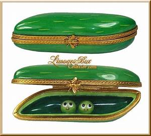 Limoges Boxes Imported From France