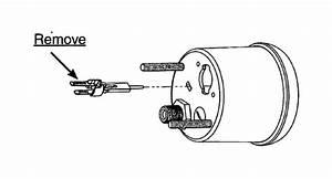 Autometer Boost Gauge Wiring Diagram