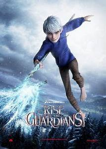 Rise of The Guardians on Pinterest | Tooth Fairy, Jack ...