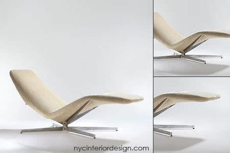 chaise guariche guariche lounge chair nyc interior design