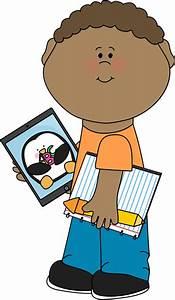 Best Kids Writing Clipart #20804 - Clipartion.com