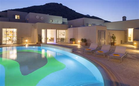 unique anniversary naxos hotels kouros hotel naxos agios prokopios