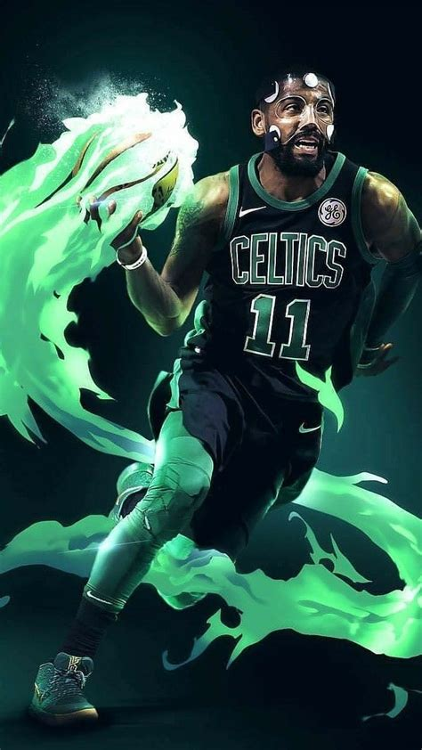 kyrie irving wallpaper boston celtics kyrie irving