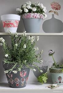Handmade, Flower, Pots, Make, The, Best, Gifts