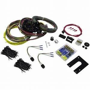 18 Circuit Wiring Harness : painless wiring 10201 28 circuit gm column wire harness ~ A.2002-acura-tl-radio.info Haus und Dekorationen