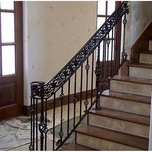 Bar Wrought Iron Stair Railing  Rs 55   Kilogram  Somu