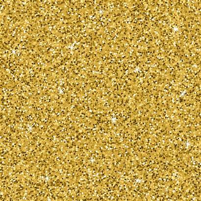 Glitter Texture Gold Background Seamless Yellow Shimmer