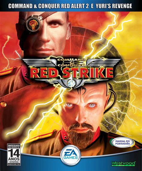 command  conquer red alert  yuris revenge igggames