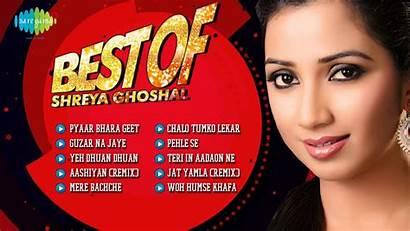 Shreya Ghoshal Songs Hindi Bollywood Song Melody