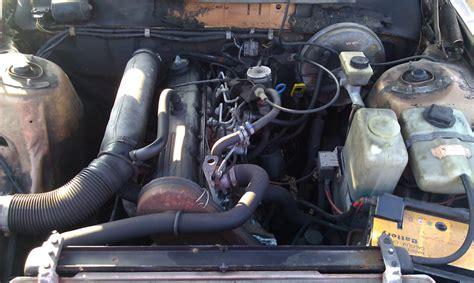 volvo  diesel