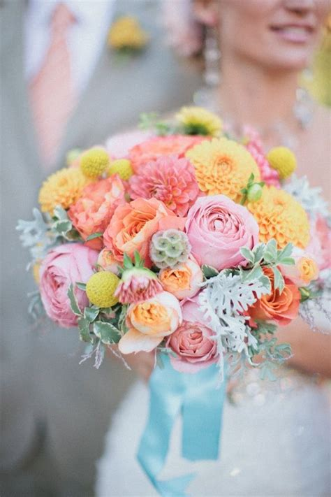 Southern Weddings Bouquets Beautiful Wedding And Spring