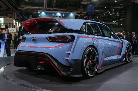 hyundai rn concept previews  wheel drive ford focus