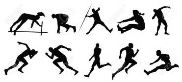 Image result for clip art track and field