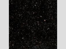 Polished Black Granite Texture