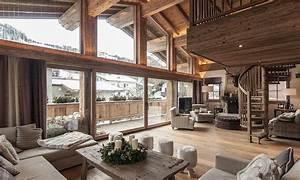 Wohnen Luxus De : luxuri se ferienimmobilien im winter immobilien ~ Lizthompson.info Haus und Dekorationen