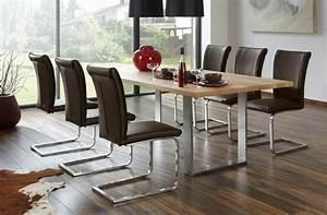Weiße Stühle Esszimmer : schwingst hle esszimmer nabcd ~ Eleganceandgraceweddings.com Haus und Dekorationen