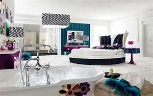 Zimmer Einrichtungsideen Jugendzimmer : 50 einrichtungsideen f r jugendzimmer denken sie bunt und kreativ ~ Sanjose-hotels-ca.com Haus und Dekorationen