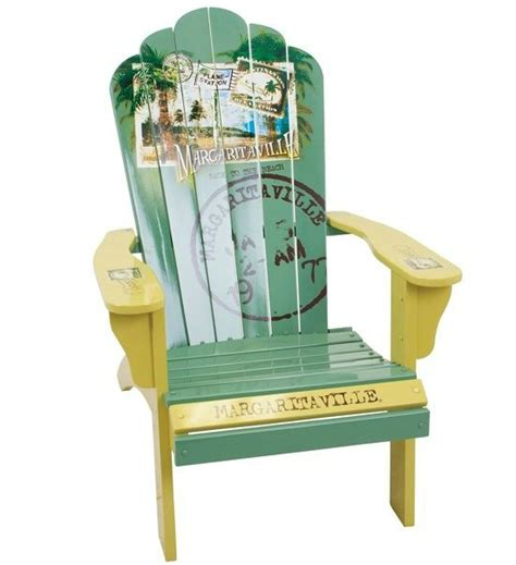 Margaritaville Classic Adirondack Chair by Adirondack Chairs The Summer Chairs