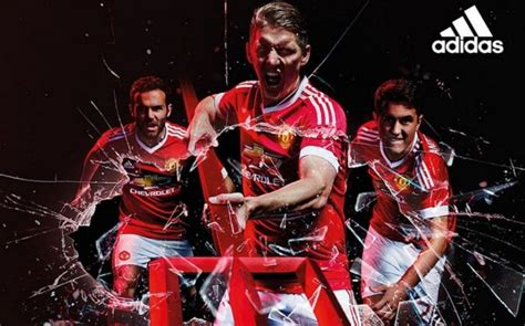 Even at £750m Adidas' Manchester United kit deal could ...