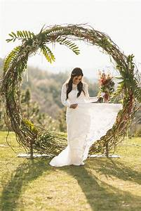 Circle and Semi Circle Arch - Wedding & Party Rentals in