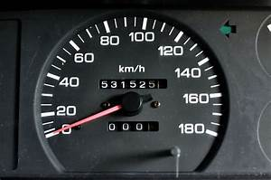 Speedometer Not Working Properly  Reasons And Solutions