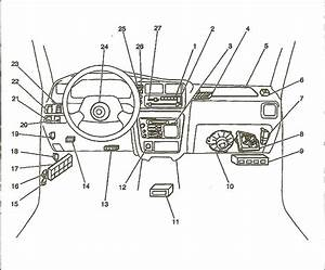 2001 Bmw 325i Blower Resistor Wiring Diagram