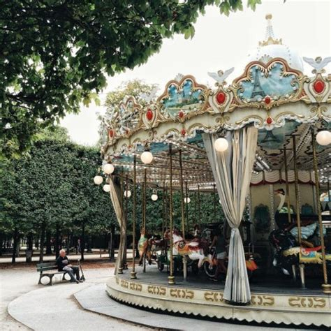 photography paris travel france  park places