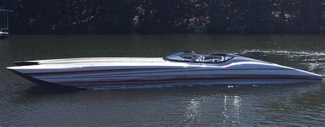 Mti Boats For Sale By Owner by 2016 48 Mti For Sale Powerboats For Sale Boats For Sale