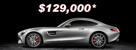 2016 Mercedes-amg Gt Pricing And Release Date